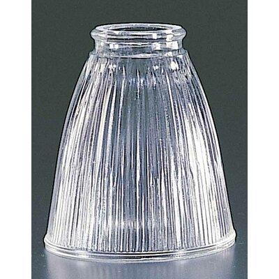 4.25 Glass Novelty Pendant Shade