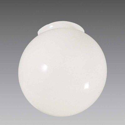 8 Glass Sphere Pendant Shade