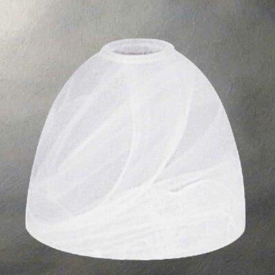6.5 Glass Bowl Pendant Shade