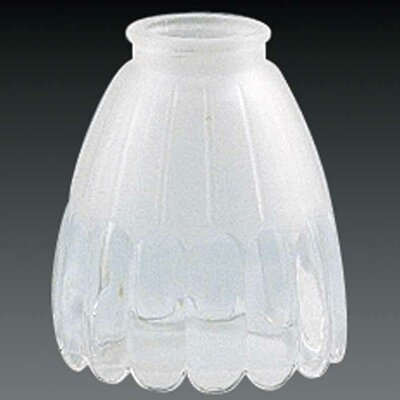 4.5 Glass Novelty Pendant Shade