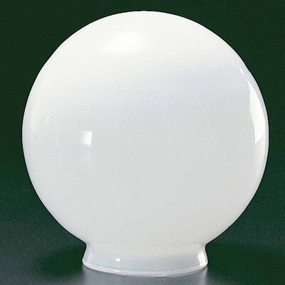 6 Glass Sphere Pendant Shade