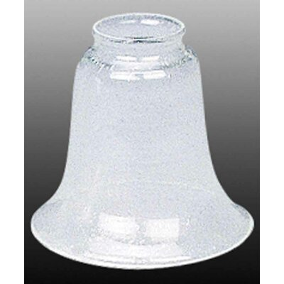 5 Glass Bell Pendant Shade