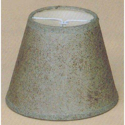 5 Metal Empire Lamp Shade