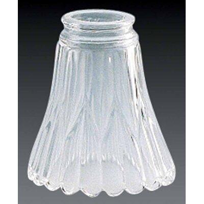 4.5 Glass Bell Pendant Shade