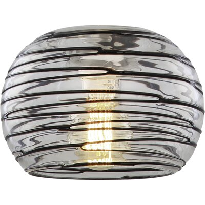 Esprit 10 Glass Sphere Pendant Shade