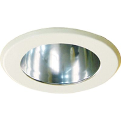 Cone Reflector 6 Recessed Trim