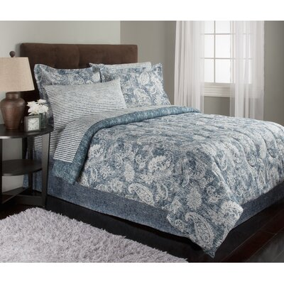 Jasmine Comforter Set Size: Twin Extra Long