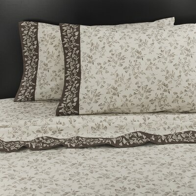 Toscana Bedding For Your Home Sheet Set Size: King