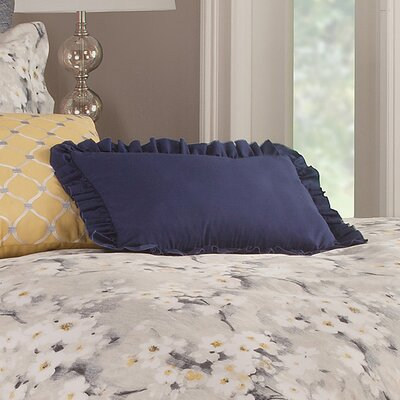Kreger Cotton Throw Pillow