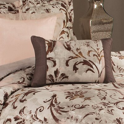 Brenna Cotton Throw Pillow