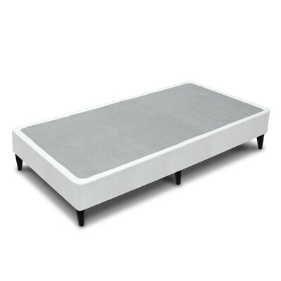 Bi-Fold Panel Bed Size: Twin