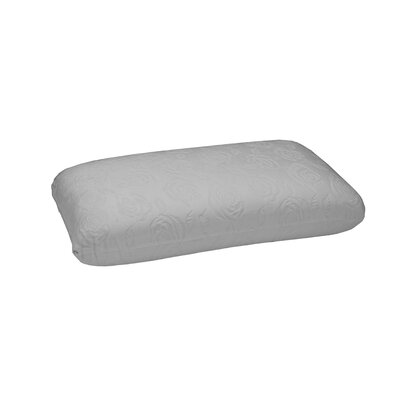 Ventilated Memory Foam Standard Pillow