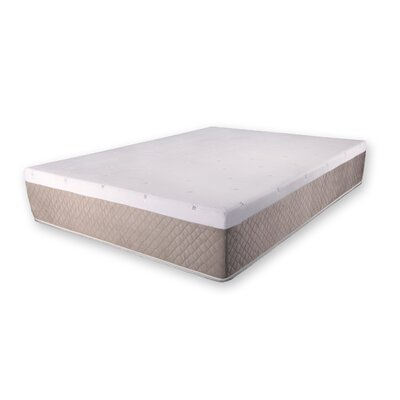 "Brooklyn Bedding Ultimate Dreams 13"" Gel Memory Foam Mattress - Size: California King at Sears.com"