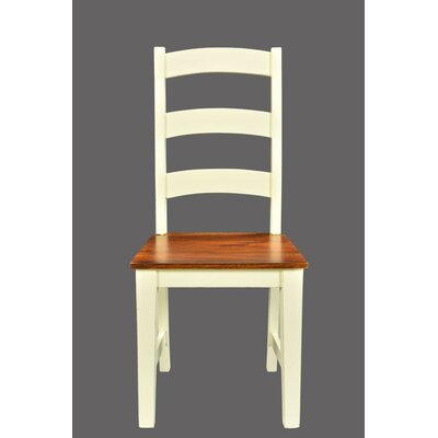 Mysore Solid Wood Dining Chair