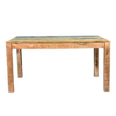 Suman Dining Table Size: 30 H x 60 W x 36 D