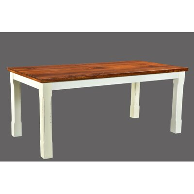 Mysore Dining Table Size: 30