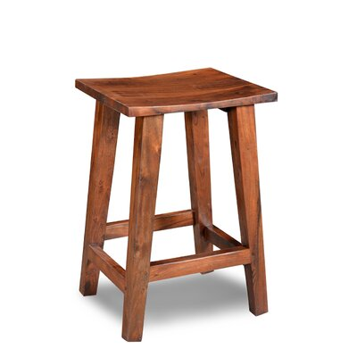 Bar Stool Seat Height: Counter