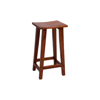 Bar Stool Seat Height: Bar