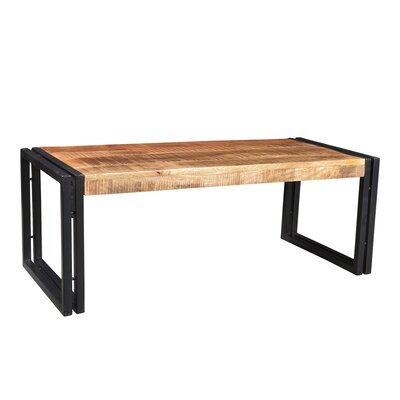 Coffee Table Size: 16H x 42W x 20D