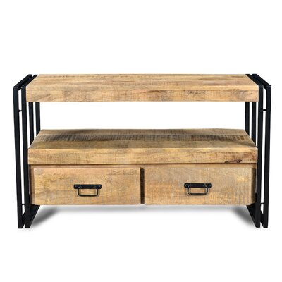 41 TV Stand Color: Natural