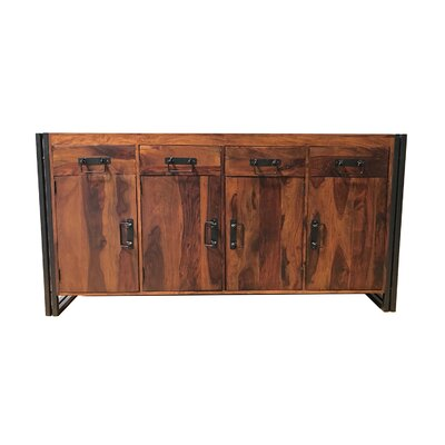 4 Door 4 Drawer Sideboard