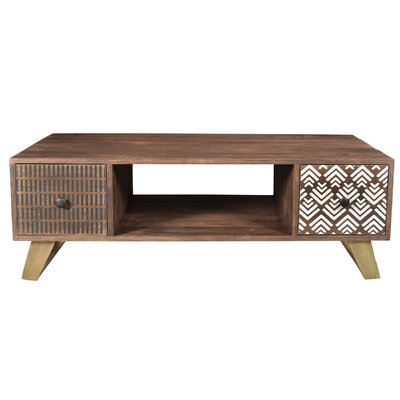 Chaya Coffee Table