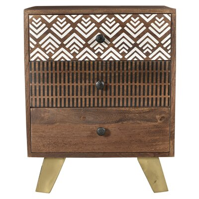 Chaya End Table