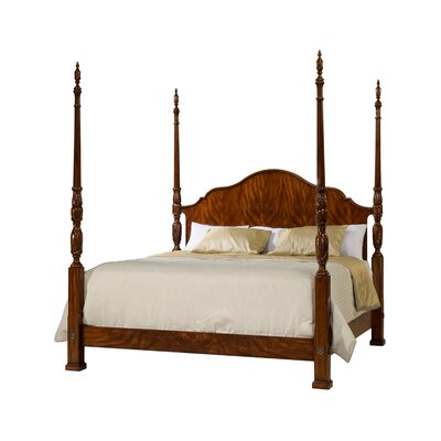 Essential Four Poster Configurable Bedroom Set