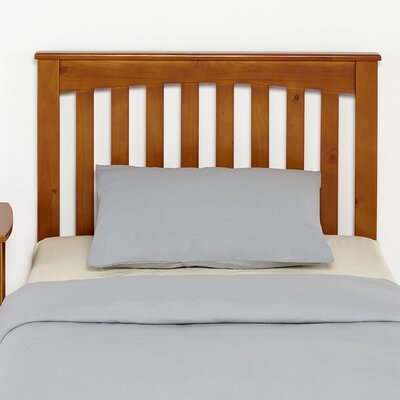 Shaker Slat Headboard Size: Full / Queen