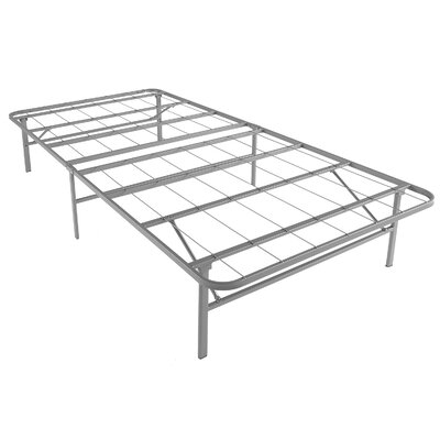 Premium Platform Bed Base Size: Twin