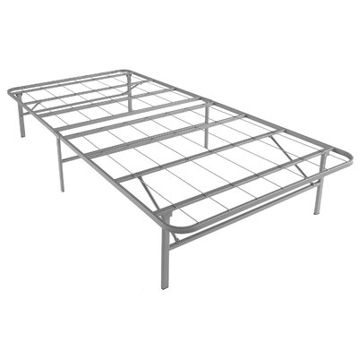 Premium Platform Bed Base Size: Twin XL