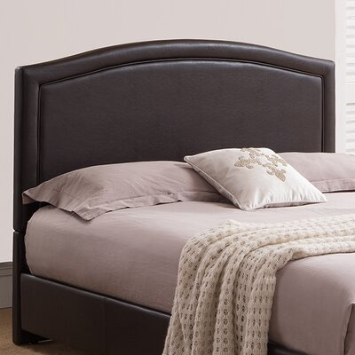 Annapolis Upholstered Panel Headboard Size: King/California King