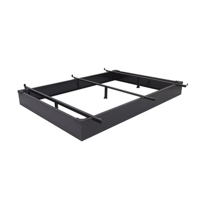 Inter-Lock Bed Frame Size: King