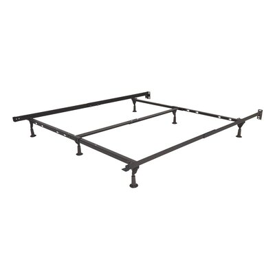 Grab-and-Go Universal Bed Frame