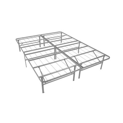 Premium Platform Bed Base Size: Full XL