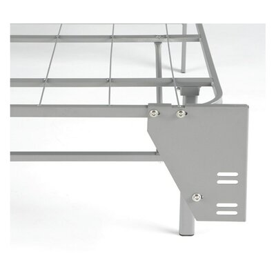 Platform Bed Base Headboard/ Footboard Bracket