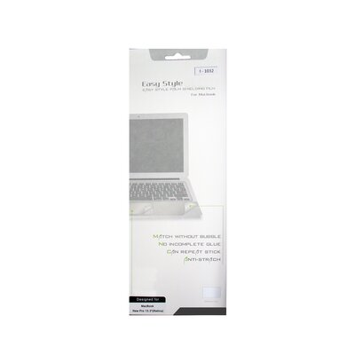 Macbook Pro Palm Shielding Film