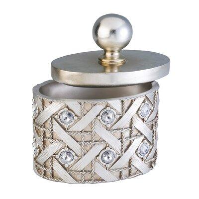 "9.5"" Jewelry Box"