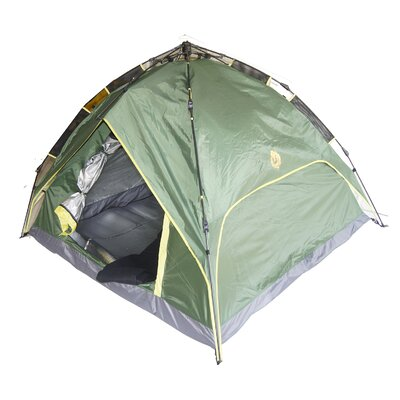 Image of Foldable Camping Tent