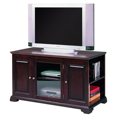 Harris 48 TV Stand Color: Espresso