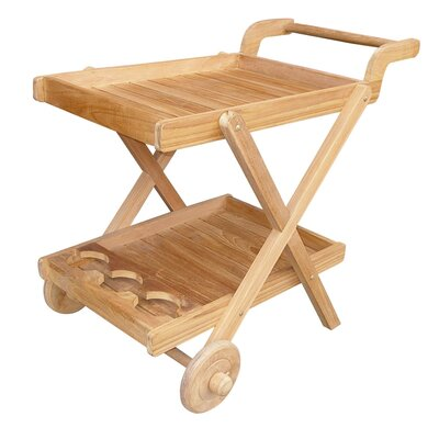 Image of Serving Cart