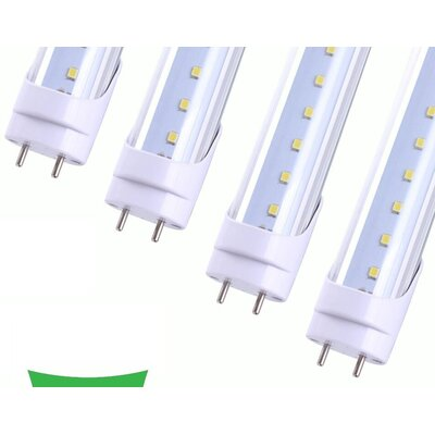 18W G13/Bi-pin LED Light Bulb Pack of 4