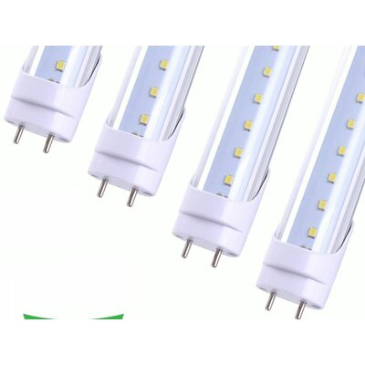 18W G13/Bi-pin LED Light Bulb Pack of 4