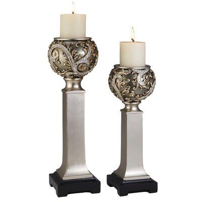 Ore Vine 2 Piece Candle Holder Set at Sears.com