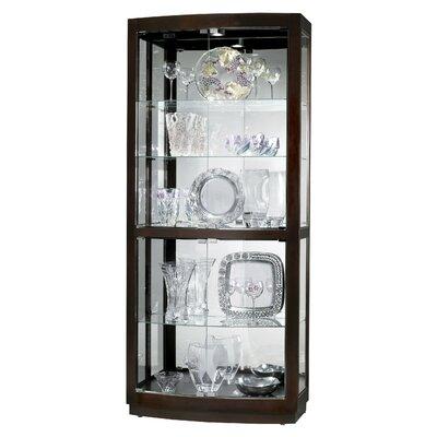 Bradington Standard Curio Cabinet