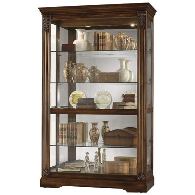 Ramsdell Standard Curio Cabinet