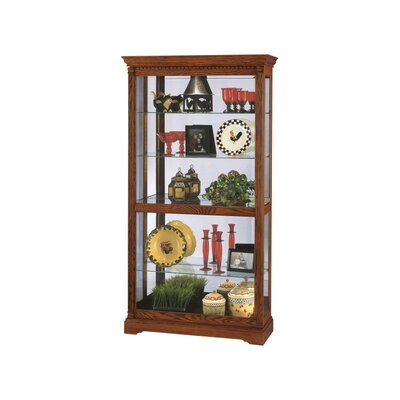 Donegal Standard Curio Cabinet