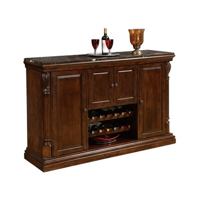 Niagara Console Back Bar