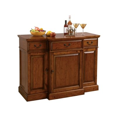 Shiraz Bar Cabinet