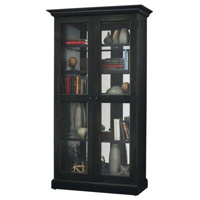 Kane Standard Curio Cabinet Finish: Aged Auburn